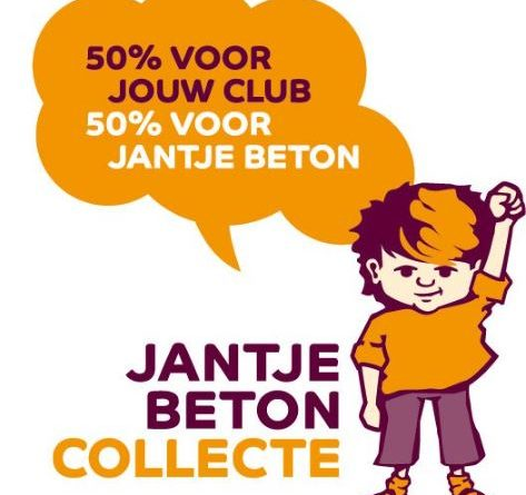 Collectanten gezocht!